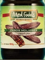 carob molasses