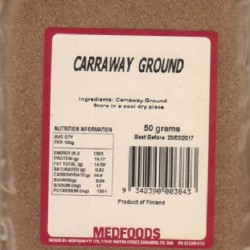 Caraway Ground