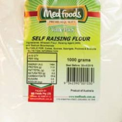 Self-Raising Flour