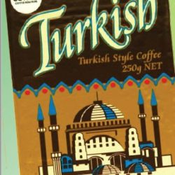 Coffex Turkish Coffee