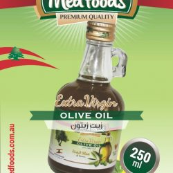 Extra Virgin Olive Oil 250 ml