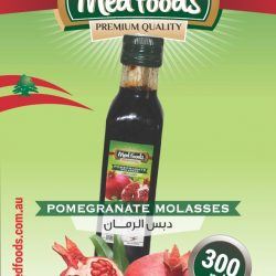 Pomegranate Molasses 300 ml