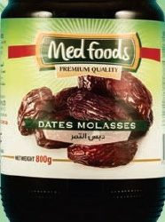 dates molasses