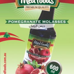 Pomegranate Molasses 600 ml