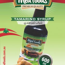 Tamarind Syrup