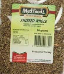 Aniseed Whole