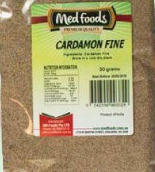Cardamon Fine