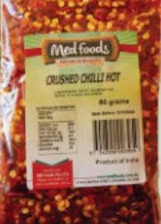 Crushed Chili Hot