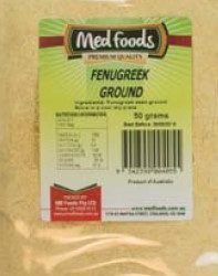 Fenugreek Ground