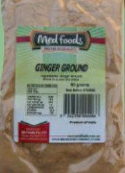 Ginger Ground