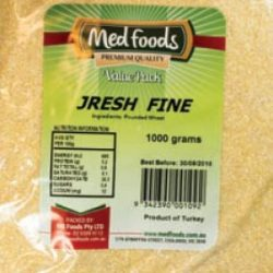 Jresh Fine