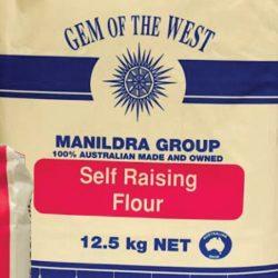 Manildra Self- Raising Flour