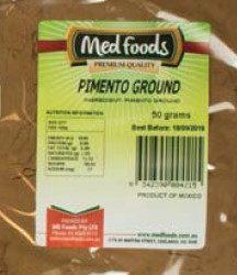 Pimento Ground