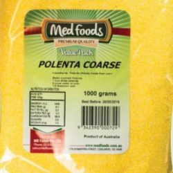 Polenta Coarse