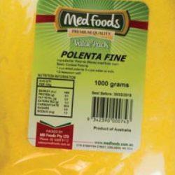 Polenta Fine