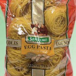 San Remo Egg Noodles