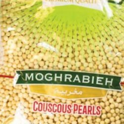 Couscous Pearls