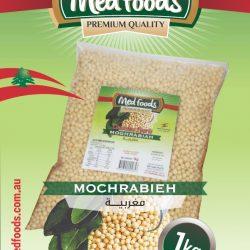 Moghrabia Spices