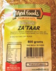 Za 'Taar